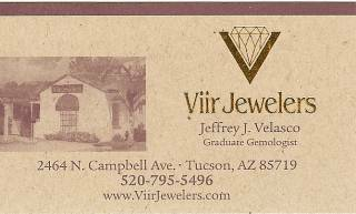 Viir Jewelers - Jeffrey Velasco
