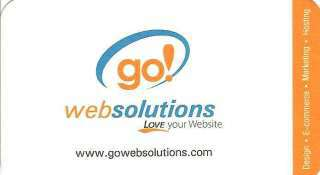 Go Web Solutions
